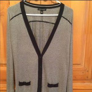 Banana Republic Long Sweater